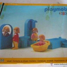 Playmobil: PLAYMOBIL REF 6614, EN CAJA. CC. Lote 53311654