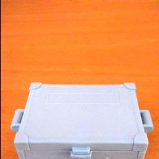 Playmobil: PLAYMOBIL MALETA SAFARI EQUIPAGE TREN PASAJERO EXPEDICION . Lote 53565538