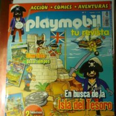 Playmobil: REVISTA NUM.7 DE PLAYMOBIL - . Lote 53571757
