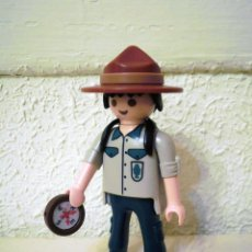 Playmobil: PLAYMOBIL EXPLORADOR 5598 SERIE 9. Lote 53755627