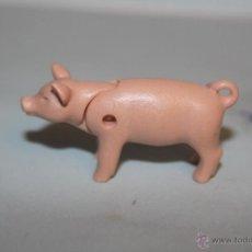 Playmobil: PLAYMOBIL MEDIEVAL ANIMAL CERDITO. Lote 125398371