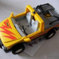 Playmobil: VEHICULO TURBO PLAYMOBIL. Lote 54277316