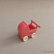 Playmobil: PLAYMOBIL COCHECITO CARRITO CARRICOCHE NIÑOS CASA VICTORIANA 5300 5305 5301 VARIOS VICTORIANO PIEZAS. Lote 294959608