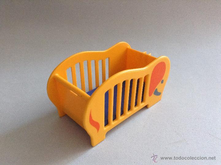 playmobil paquete juegos bebe habitacion mueble - Comprar Playmobil ...