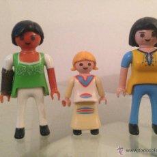 Playmobil: PLAYMOBIL GEOBRA 1998 2000 LOTE COLECCIONISTA. Lote 54525741