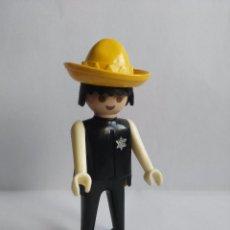 Playmobil: PERSONAJE PLAYMOBIL, DEL AÑO 1974- SE MANDA TAL CUAL ESTA LA FOTO. Lote 54646600