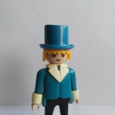 Playmobil: PERSONAJE PLAOMOBIL AÑO 1974 - SE MANDA TAL CUAL ESTA LA FOTO. Lote 54646930