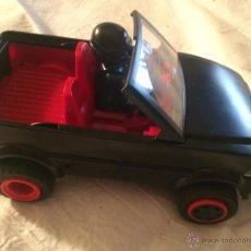 Playmobil: MUÑECO POLICIA CON COCHE PLAYMOBI.. Lote 54669710