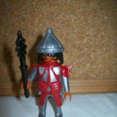 Playmobil: GUERRERO SAMURAI MEDIEVAL PLAYMOBIL. Lote 54701708