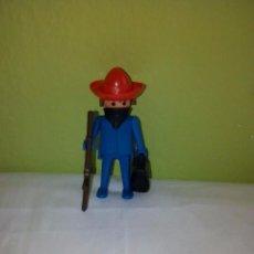 Playmobil: MEXICANO BANDIDO OESTE PLAYMOBIL. Lote 54735876
