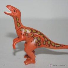 Playmobil: PLAYMOBIL MEDIEVAL ANIMAL DINOSAURIO VELOCIRAPTOR. Lote 125398258