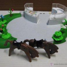 Playmobil: LOTE PLAYMOBIL. Lote 54957806