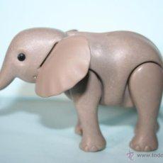 Playmobil: PLAYMOBIL MEDIEVAL ANIMAL CRIA DE ELEFANTE. Lote 113029012