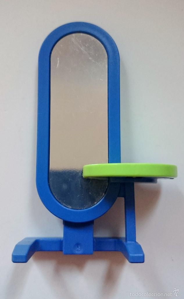 Espejo para habitacion dormitorios espejos cristales for Conforama espejo joyero