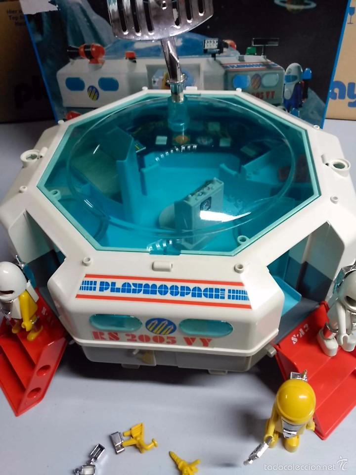 Playmobil espacio playmospace nave estaci comprar for Nave espacial playmobil