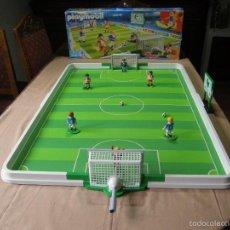 Playmobil: ESTADIO DE FUTBOL COMPLETO. REF. 4700.. Lote 55569628