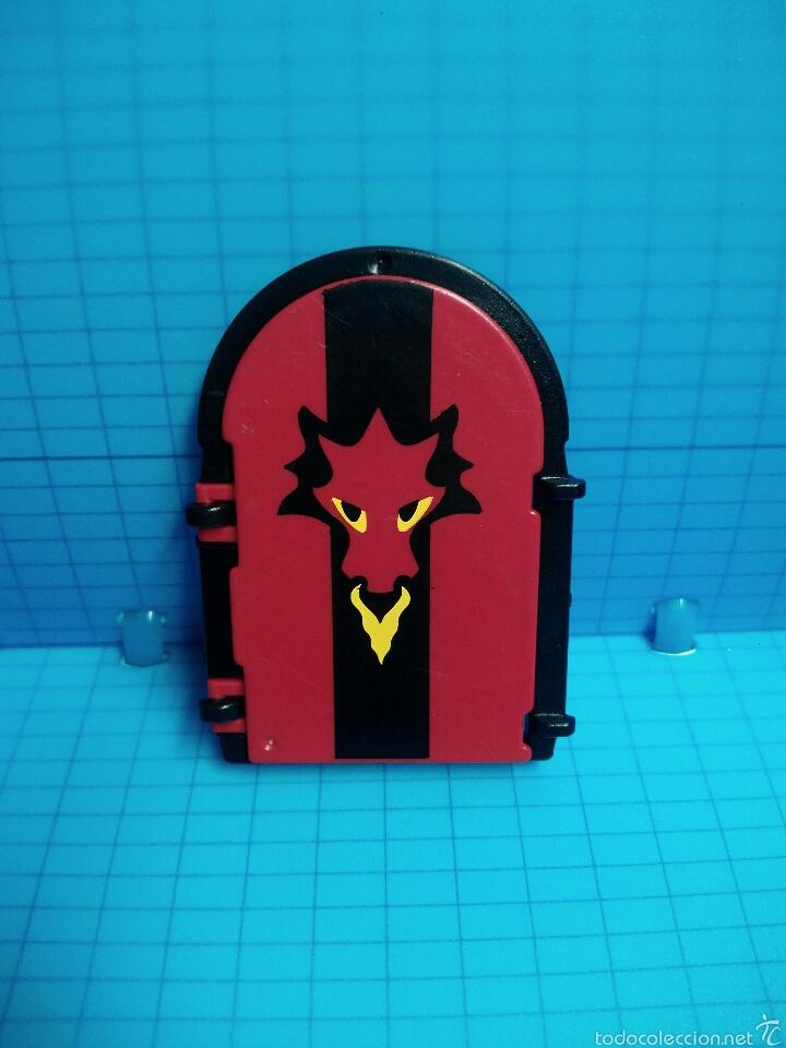 playmobil 3269 marco y ventana castillo dragon - Comprar Playmobil ...