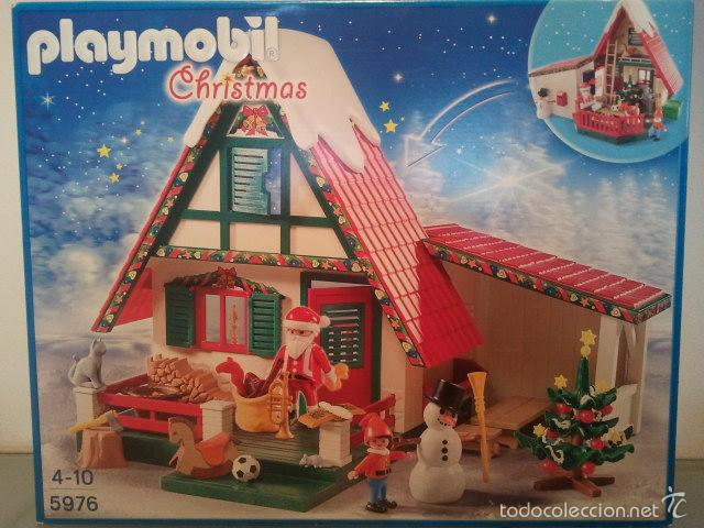 Playmobil Noël ref 19