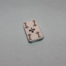 Playmobil: PLAYMOBIL MEDIEVAL BARAJA DE CARTAS. Lote 195392652