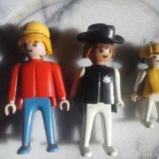 Playmobil: LOTE 3 PLAYMOBIL .. Lote 56149312