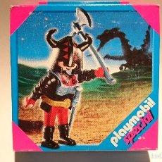 Playmobil: PLAYMOBIL SPECIAL 4633 CABALLERO DEL DRAGON CAJA NUEVA A ESTRENAR. Lote 56158373