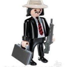 Playmobil: EXCEPCIONAL AGENTE SECRETO PLAYMOBIL. Lote 104549348