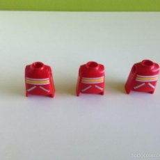 Playmobil: EXCEPCIONAL LOTE TORSOS PLAYMOBIL. Lote 56165148