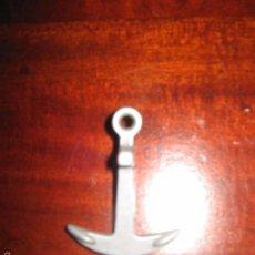 Playmobil: ANCLA BARCO PIRATA. Lote 55997089