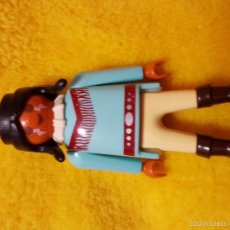 Playmobil: PLAYMOBIL MUÑECO INDIO / FIGURA PLAYMOBIL INDIO. Lote 56560307