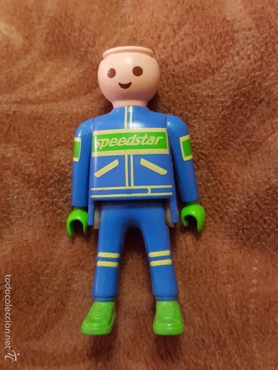 Playmobil: Playmobil muñeco / figura playmobil - Foto 3 - 56560422