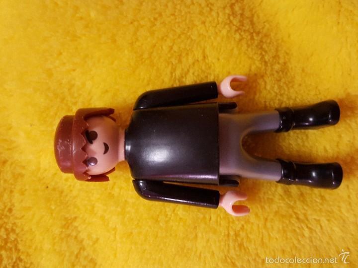 PLAYMOBIL MUÑECO / FIGURA PLAYMOBIL (Juguetes - Playmobil)