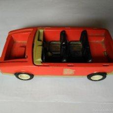 Playmobil: COCHE FAMILIAR ROJO 3139 DE PLAYMOBIL CIUDAD. Lote 56668977