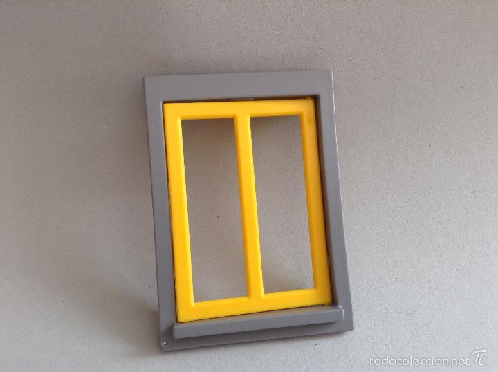playmobil ventana con marco casa varios piezas - Comprar Playmobil ...