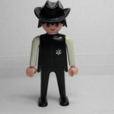 Playmobil: SHERIFF DE PLAYMOBIL. Lote 85557991