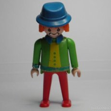 Playmobil: FIGURA DE PLAYMOBIL GEOBRA. Lote 57357915
