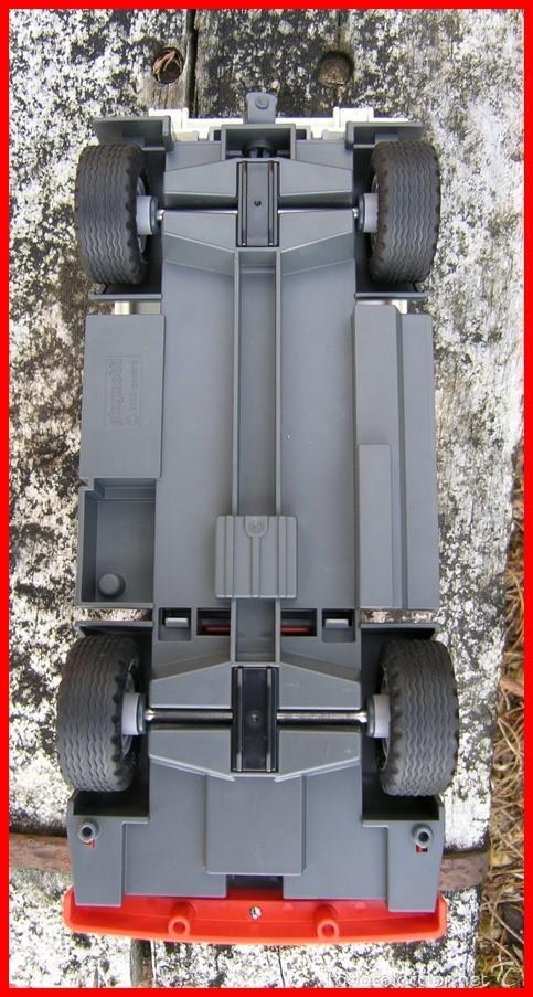Playmobil: Camión de Construcción Playmobil nº 5283....de la Colección CITY Action...mide 28 X11,5 X 14,5 cms - Foto 7 - 57655889
