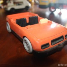 Playmobil: COCHE FAMOBIL PLAYMOBIL. Lote 112672931