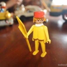Playmobil: PLAYMOBIL 1974 GEOBRA CLICK FAMOBIL 1ª GENERACIÓN. Lote 57662830