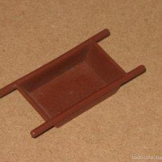 Playmobil: PASTERA DE LA CONSTRUCCION DE PLAYMOBIL. REF. 3474. TOTALMENTE NUEVO.. Lote 136218321