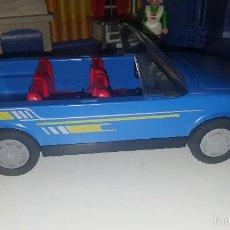 Playmobil: COCHE PLAYMOBIL AÑO 1986 GEOBRA . Lote 57822144