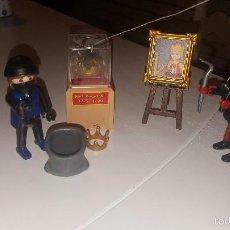 Playmobil - Playmobil ladrones año 1997 - 57822266