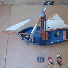 Playmobil: BARCO PIRATA PLAYMOBIL 5810. Lote 57836652