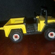 Playmobil: JEEP PLAYMOBIL AÑO 1981. Lote 57841430