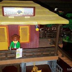 Playmobil: GRAN SAFARI PLAYMOBIL VER TODAS LAS FOTOS. Lote 57894160