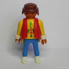 Playmobil: FIGURA PLAYMOBIL GLOBE TRAVELLER. Lote 58083218