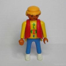 Playmobil: FIGURA PLAYMOBIL GLOBE TRAVELLER. Lote 58083429