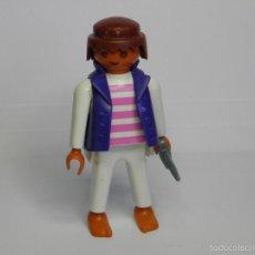 Playmobil: FIGURA PLAYMOBIL. Lote 58083525