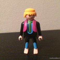 Playmobil: PLAYMOBIL BUZO. Lote 58114669