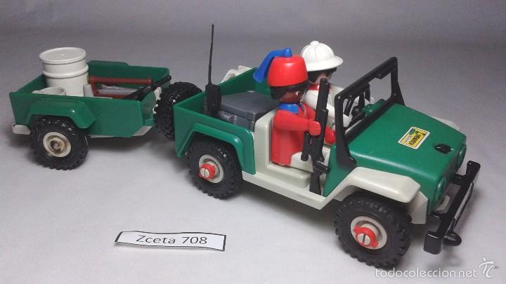 playmobil 3532 jeep todoterreno safari aventura comprar. Black Bedroom Furniture Sets. Home Design Ideas