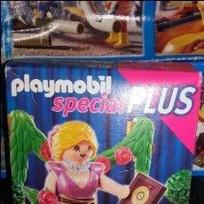 Playmobil: PLAYMOBIL 4788. CANTANTE. NUEVO. Lote 119696890